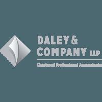 Daley and Company Logo