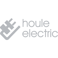 Houle Electric Logo