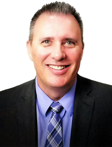 Michael Lenz, Associate at New Quest Coaching and Counselling