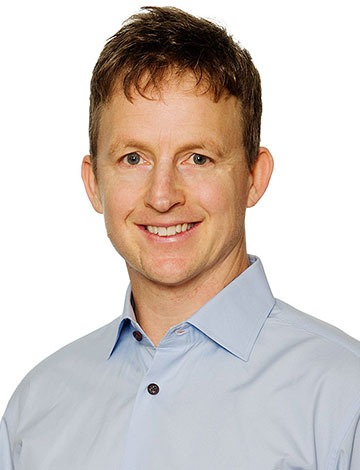 Shane Jensen, Founder and Senior Principal at New quest Coaching and Counselling